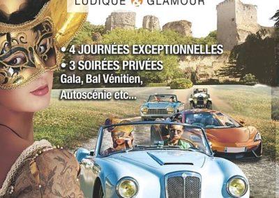 Le Vendôme Classic 2.0 (2021)