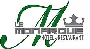 Hôtel Le Monarque