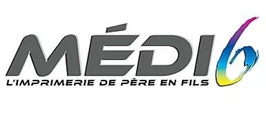 Imprimerie Médi6