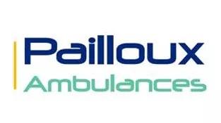Ambulance Pailloux Blois