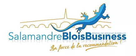Salamandre Blois Business