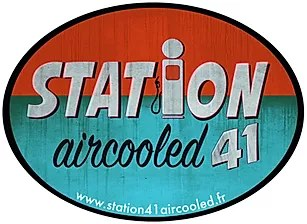 Station vw41